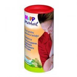 Hipp - Ceai BIO pentru ajutarea lactatiei x 200g
