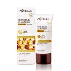 Crema antirid de zi cu polen si propolis x 50ml Acorelle