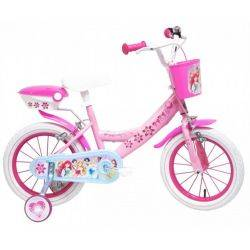 BICICLETA DENVER DISNEY PRINCESS 14'' Denver