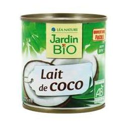 Lapte din nuca de cocos x 225ml JardinBio