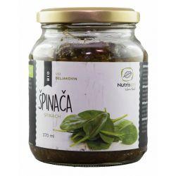 Spanac (la borcan) 330g Nutrisslim