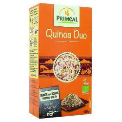 Duo Eco de quinoa x 500g Primeal