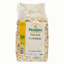 Fulgi 5 cereale x 500g Primeal