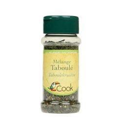 Condiment bio pentru taboule x 17g Cook