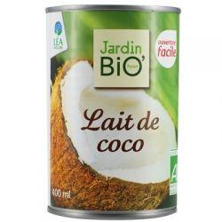 Lapte Eco de cocos x 400ml JardinBio