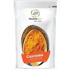 Pudra Curcuma (Turmeric radacina) x 150g Nutrisslim