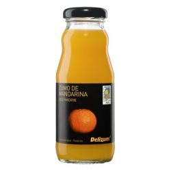 Suc eco de mandarine x 200ml Delizum