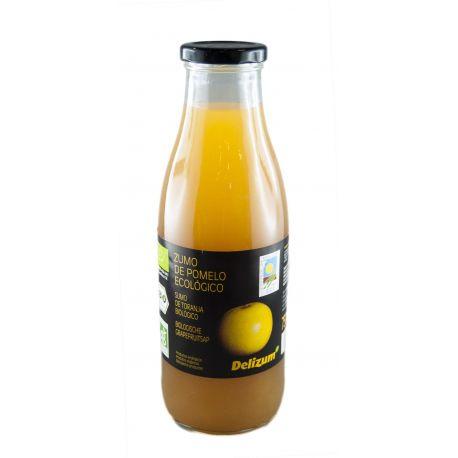 DZ105 Delizum-ECO Suc de grapefruit 750ml