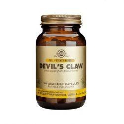 Devils Claw x 100cps Solgar