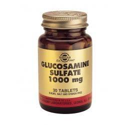 Glucosamine Sulfate x 1000mg Solgar