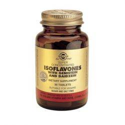 Isoflavones x 30 tablete Solgar