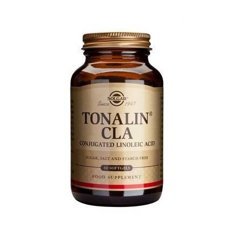 Tonalin CLA x 60 capsule Solgar