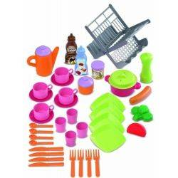 Accesorii Bucatarie BubbleCook 39 Piese Ecoiffer