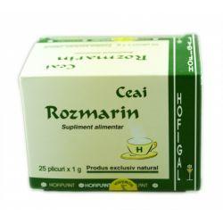 Ceai de Rozmarin 25plic x 1g Hofigal