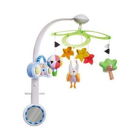 Carusel muzical - Muzica mea MP3 Stereo Taf Toys