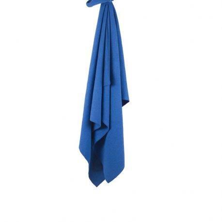Prosop Antibacterian Microfibre X-Large Blue 130 x 75 cm