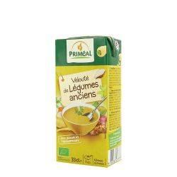 Supa crema cu legume antice x 330ml Primeal