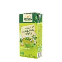 Supa crema de legume verzi x 330ml Primeal