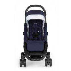 Carucior ultracompact Pepp Luxx Navy Nuna