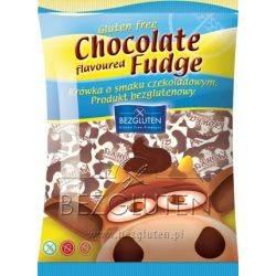 Caramele fara gluten cu ciocolata x 200g Bezgluten