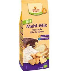 Faina fara gluten Mix Bio x 1Kg Hammer Muhle