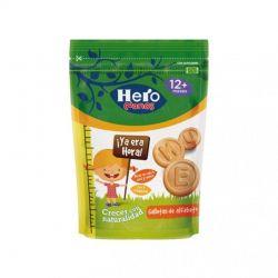 Hero Nanos - Biscuiti cu lapte alfabet 12+ x 150g