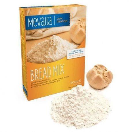 Mevalia Bread Mix x 500g