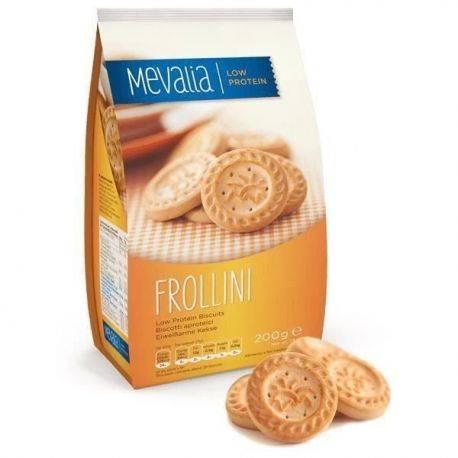 Mevalia Frollini x 200g
