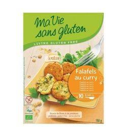 Falafel cu legume si curry fara gluten x 150g Ma vie sans gluten