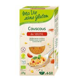 Cuscus auriu cu condimente fara gluten x 300g Ma Vie Sans Gluten