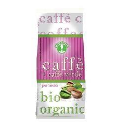 Cafea bio cu extract de cafea verde x 250g