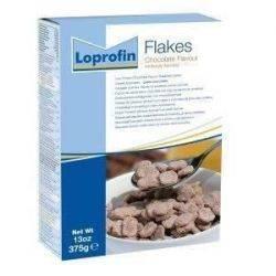 LP Fulgi Cereale cu cicolata fara gluten x 375g Loprofin