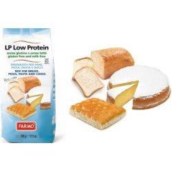 LP - Faina Universala fara gluten, fara lactoza, saraca in proteine x 500g Farmo