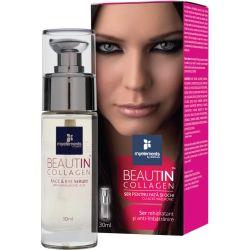 Beautin Collagen Ser pentru Ten si Ochi x 30ml MyElement