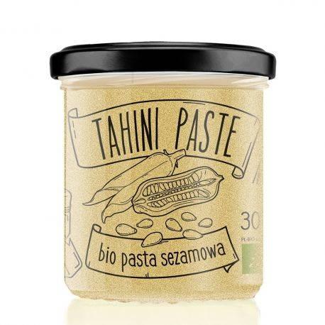 Tahini bio x 300g Diet Food
