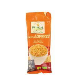 Quinoa cu legume, preparat expres fara gatire x 65g Primeal