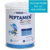 Peptamen Junior x 400g Nestle