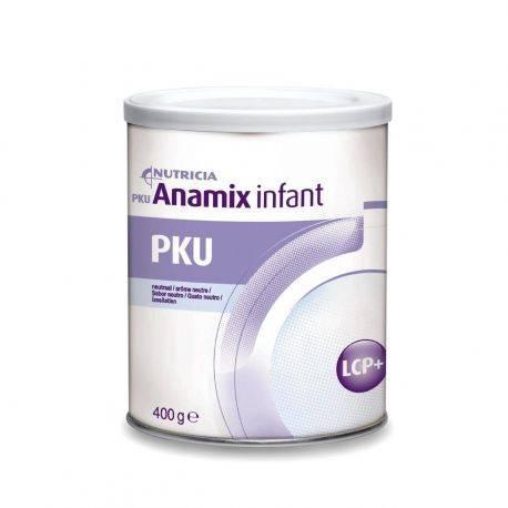 PKU Anamix Infant x 400g Nutricia