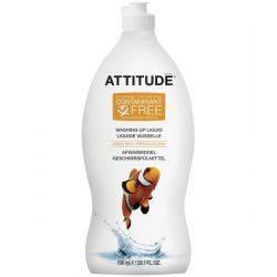 Lichid de spalat, 700 ml Attitude