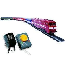 Trenulet Electric Euro Special Mehano