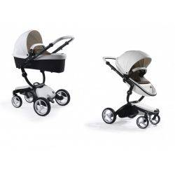 Carucior 2in1 Xari Snow White - Mima