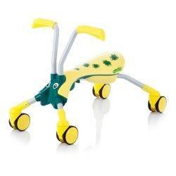 Mookie - Scramble Bug Bumble Bee Yellow