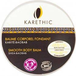Balsam corp parfumat, karite si baobab 100ml Karethic