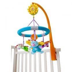 Carusel muzical - Primavara insorita Taf Toys