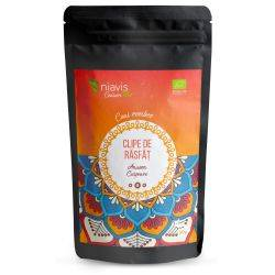 Ceai Ecologic/BIO Clipe de Rasfat x 50g Niavis