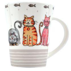Sinas Cana portelan pisici x 300ml