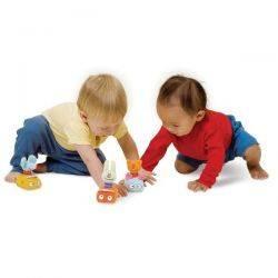 Jucarie - Masinuta ecologica Taf Toys