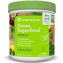 Amazing Grass - Green Superfood Energy x 30portii (240g)