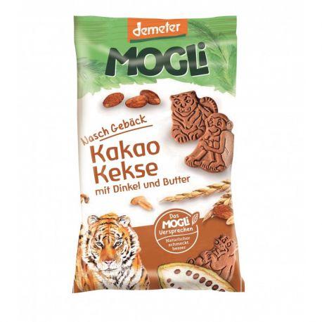 Mini Biscuiti Tigru x 50g Mogli