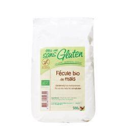 Amidon de porumb fara gluten bio x 500g Ma vie sans gluten